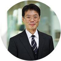 教授 平沢晃
